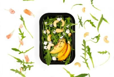 Catering Fit-Catering - dieta Special