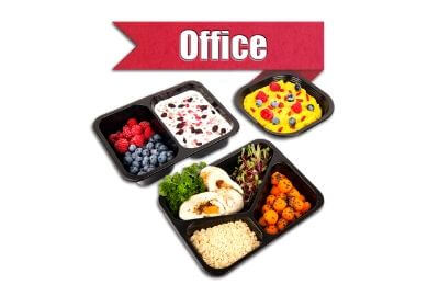 Catering Spoko Box - dieta Office Box