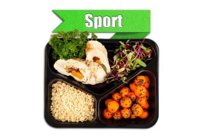 Catering Spoko Box - dieta Sport