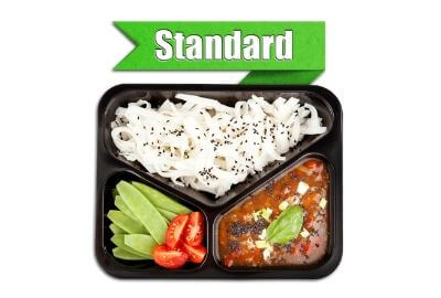 Catering Spoko Box - dieta Standard