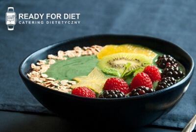 Catering Ready for Diet - dieta Bez laktozy