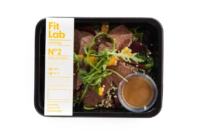 Catering FitLab Catering - dieta Active