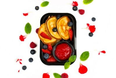 Catering Fit-Catering - dieta Optimal