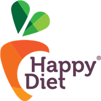 Happy Diet - logo