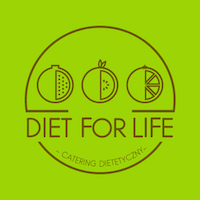 Diet For Life - logo