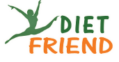 Diet Friend - logo