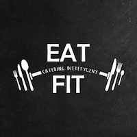 Eat Fit - logo