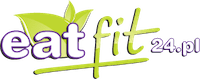 Eat Fit 24 - logo