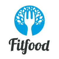 Fit food - logo
