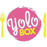 Yolo Box - logo