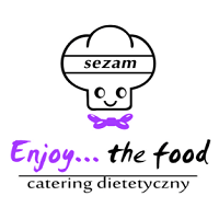 Enjoy the food - logo
