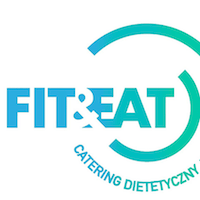 Fit and eat - logo