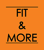 Fit&More - logo