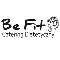 Be Fit Catering - logo
