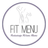 Fit Menu - logo