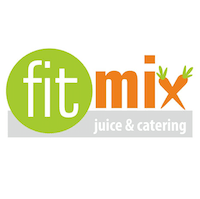 Fit Mix - logo