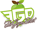 FitGymDiet - logo