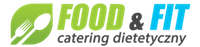 Food & Fit - logo