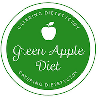 Green Apple Diet - logo