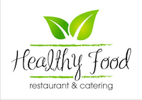 Healthy Food Restaurant & Catering - logo