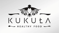 Kukuła Healthy Food - logo