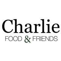 Charlie Food & Friends - logo