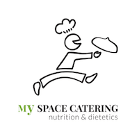 My Space Catering - logo