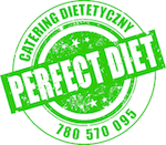 Perfect Diet - logo