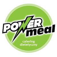 Power Meal - logo