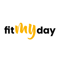 Fit My Day - logo