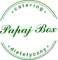 Papaj Box - logo