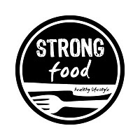 Strong Food - logo