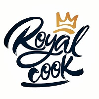 Royal Cook - logo