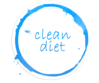 Clean Diet - logo