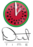 Diet Time - logo