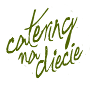 Catering na Diecie - logo