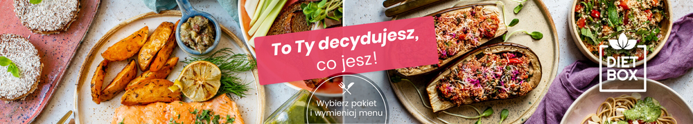 Catering dietetyczny DietBox