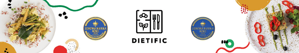 Catering dietetyczny Dietific