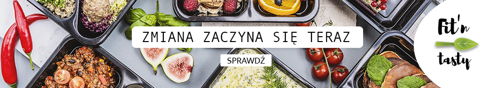 Catering dietetyczny Fit'nTasty